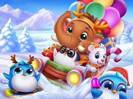 Ice Adventure Quest 2.0.5 screenshots 12