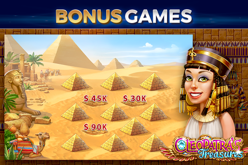 Vegas Casino & Slots: Slottist 39.3.0 screenshots 4