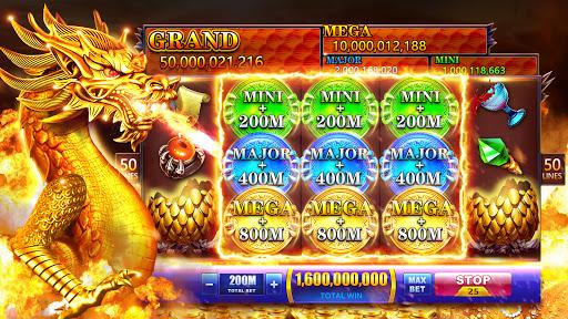 Winning Slots casino games:free vegas slot machine Apkfinish screenshots 6