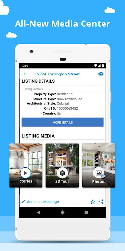 Homesnap Real Estate & Rentals  screenshots 3