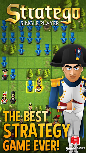 Stratego® Single Player 1.12.06 screenshots 1