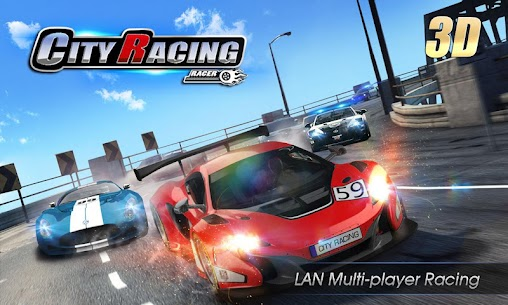 City Racing 3D Mod Apk 1