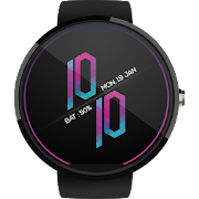 Pop Watch Face  Icon