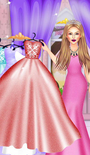 Real wedding stylist : makeup games for girls 2020 apkslow screenshots 9
