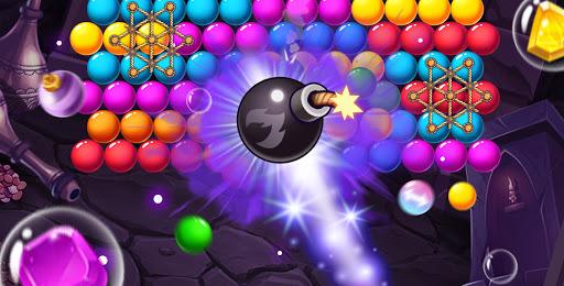 Bubble Pop! Cannon Saga apktram screenshots 6