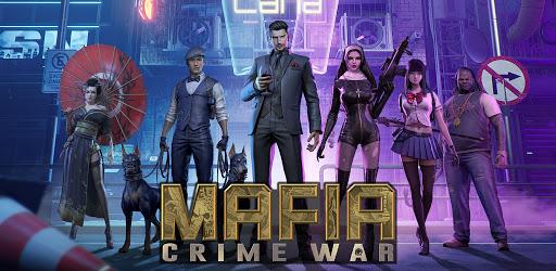 Mafia Crime War Versi 1.4.0.39