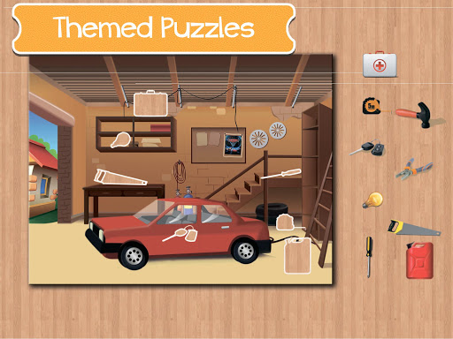 🐑 fun puzzle with dolly 2 screenshot 3