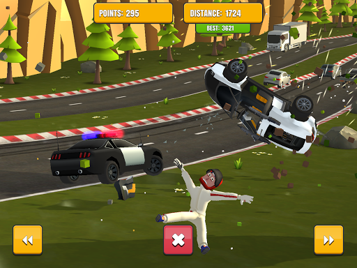 Faily Brakes 2 4.13 screenshots 13