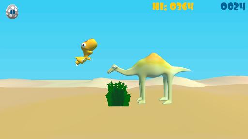 Dinosaur Run  Pc-softi 2