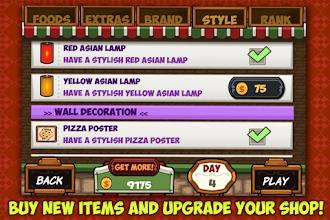My Pizza Shop - Italian Pizzeria Management Game screenshot thumbnail