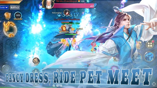 Legend of Fairyland Mod Apk (One Hit Kill) 9