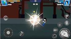Stickman Dragon Fight Superのおすすめ画像3