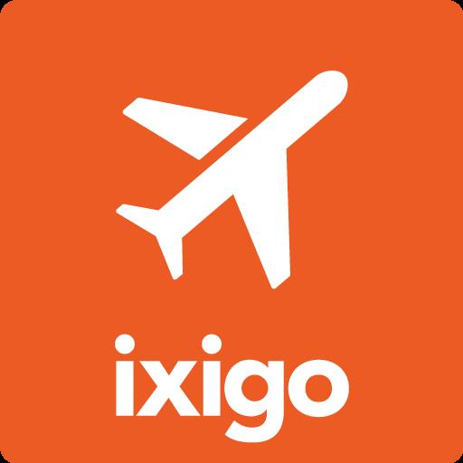 Cheap Flight Booking & Compare Flights - ixigo