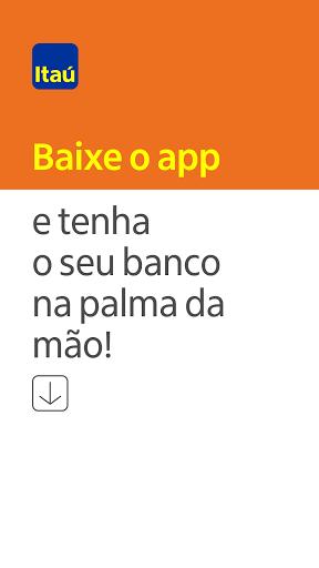 Banco Itaú  screenshots 7