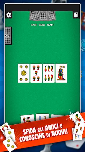 Rubamazzo Più - Giochi di Carte Social 3.1.1 screenshots 1