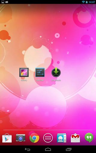 3D Image Live Wallpaper  screenshots 8