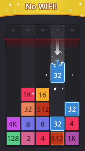 Merge block-2048 block puzzle game  screenshots 12