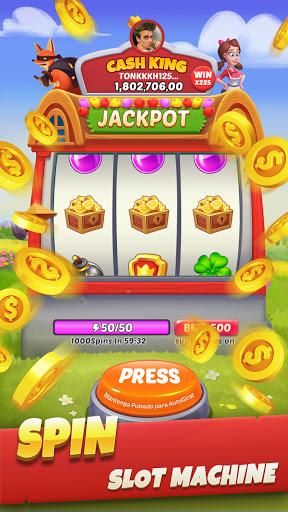 Crazy Spin - Big Win Apkfinish screenshots 5