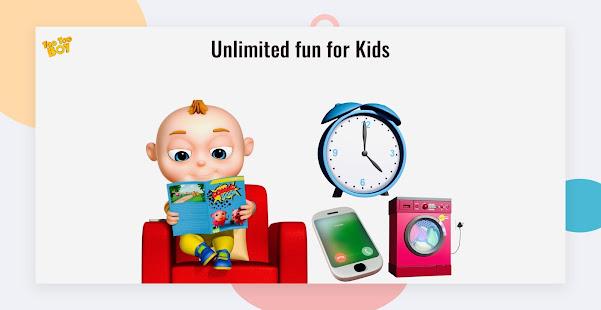 TooToo Boy  Show -  Funny Cartoons for Kids 1.81 Screenshots 1