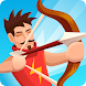 Arrows King - Archer game - Androidアプリ