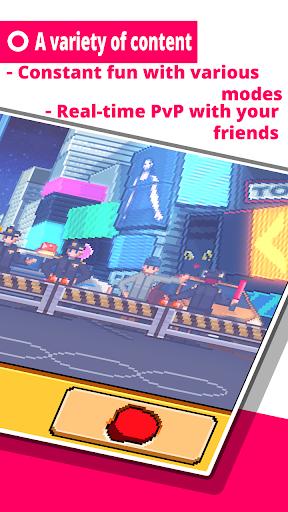 One Punch 2.4.36 screenshots 2
