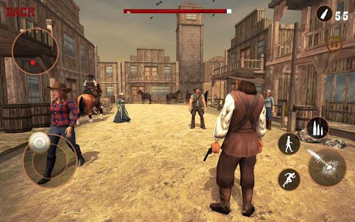Survivor of Wild West 1.2.0 screenshots 3