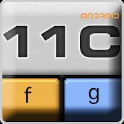 11C Scientific Calculator  Icon