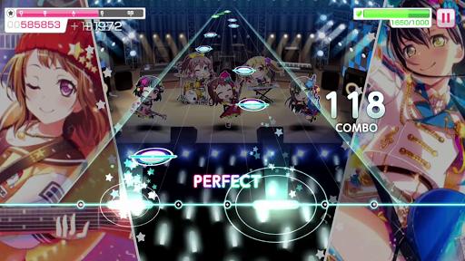 BanG Dream! Girls Band Party! 3.8.2 screenshots 8