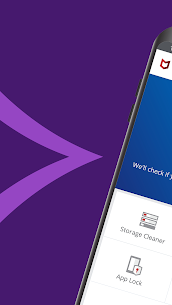 McAfee® Security for Metro® Apk 4