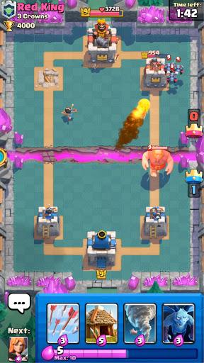 Clash Royale 3.5.0 screenshots 7