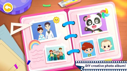 Baby Panda's Photo Studio 8.52.00.02 screenshots 10