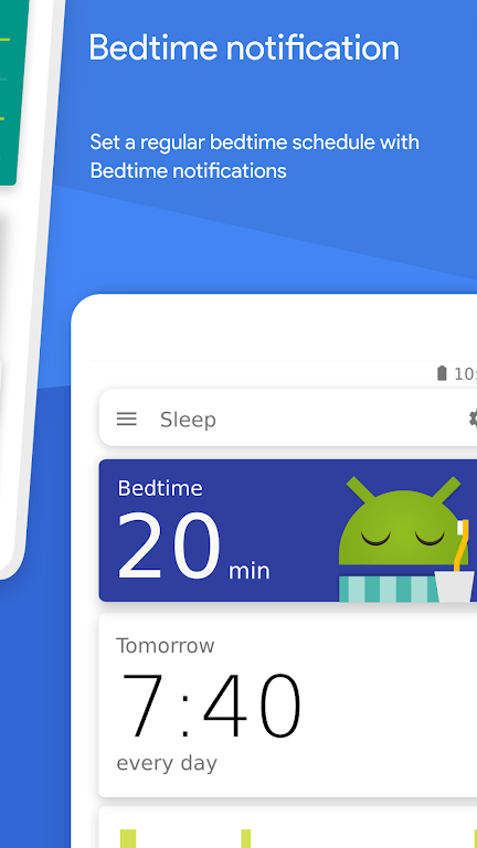 Sleep as Android 💤 Sleep cycle smart alarm  poster 4