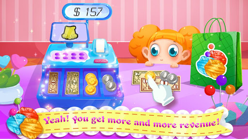 ud83dudccfud83cudf80Baby Tailor - Clothes Maker 7.2.5038 screenshots 7