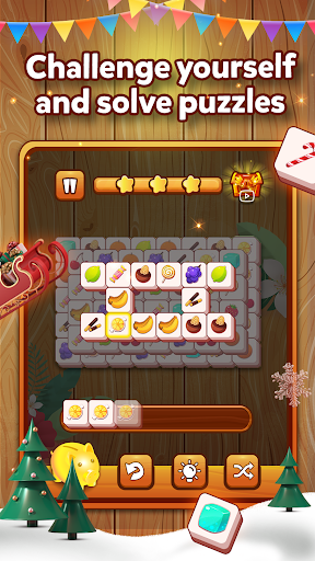 Tile World - Fruit Candy Triple Match 1.1.3 screenshots 2