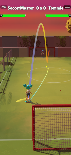 Soccer Clash: Live Football 1.0.7 screenshots 6