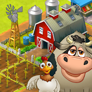 Farm Dream - Village Farming Sim Game