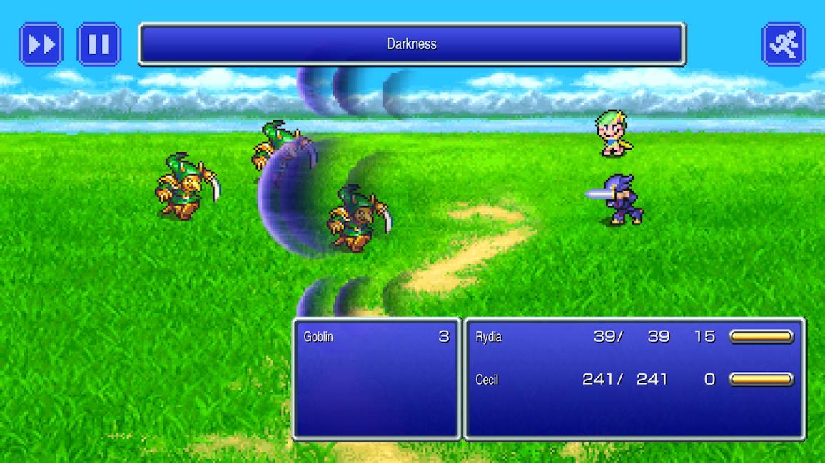 APK FINAL FANTASY IV Pixel Remaster 1.0.1 2