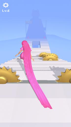 Code Triche Hair Challenge (Astuce) APK MOD screenshots 3
