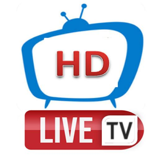 Foto do Live TV - Free M3u IPTV Player