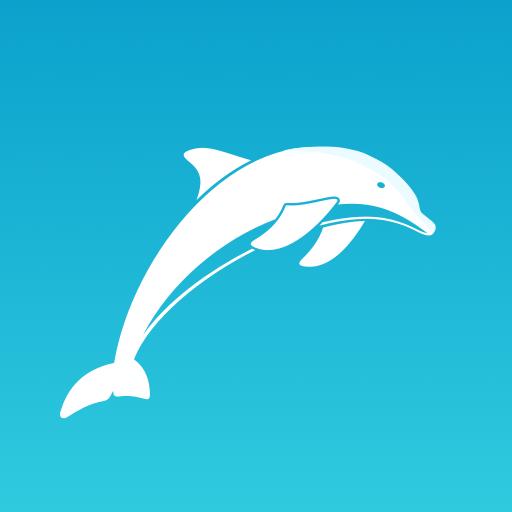 Surf - Free VPN for Tiktok, Cutout & Keyboard