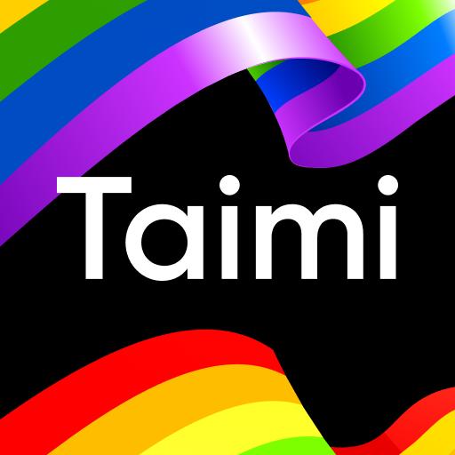 Taimi - LGBTQ+ Citas, Chat y Red Social