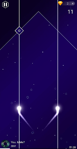 Dot Beat Magic: Rhythm Music Game 1.4 Screenshots 6