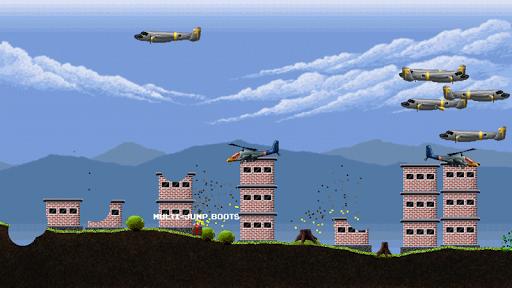 Air Attack (Ad)  screenshots 2