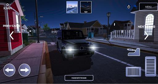 Driver Life - Car Simulator, Drift & Parking [Demo screenshots 4