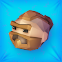 Fall Dudes 3D icon
