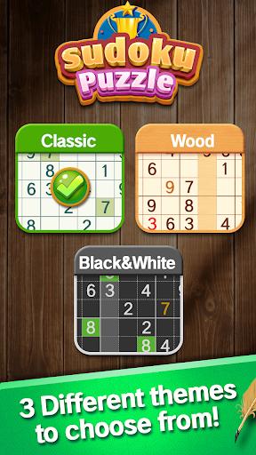 Sudoku.Fun: Legend Sudoku Puzzle game 1.0.4 screenshots 5