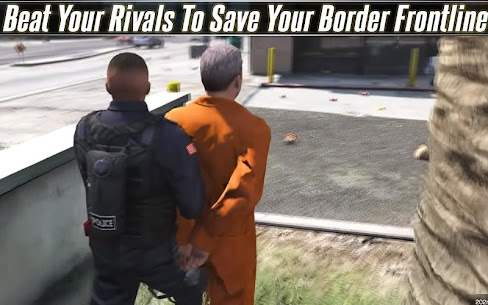 Border Police Criminal Escape Hack Cheats (iOS & Android) 1