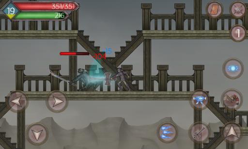 Runic Curse Demo  screenshots 16