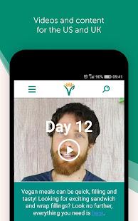 VeGuide - Go Vegan the Easy Way