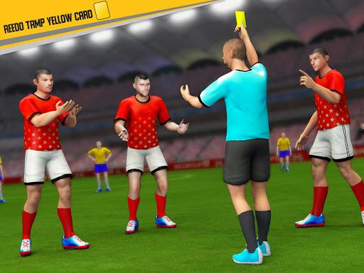 Soccer League 2021: World Football Cup Games 2.0.0 Screenshots 8